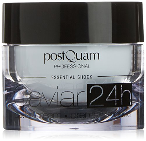 Postquam | Gesichtscreme Kaviar mit Lifting Effekt, 50 ml