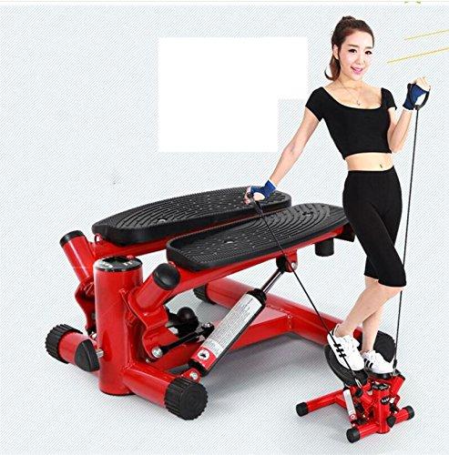 LMZZGAOYANQING Corda Stepper Stepper Stepper attrezzature home fitness piccolo ufficio