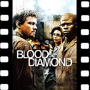 Blood Diamond Main Theme (Piano Version)