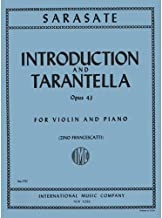 Best introduction and tarantella Reviews