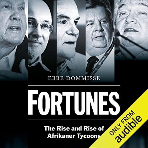 Fortunes cover art