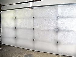 which is the best garage door insulation kit in the world