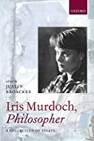 Iris Murdoch, Philosopher by Unknown(2014-04-01)