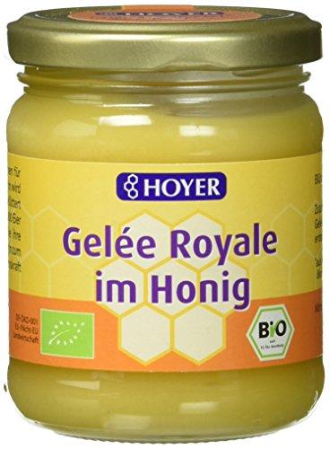 Hoyer -   Gelée Royale im
