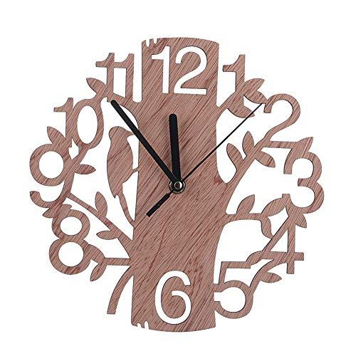 Relojes De Pared Amazon Nordico relojes de pared  Marca JUNGEN