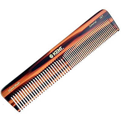 Kent The Hand Made Comb Coarse/Fine for Men