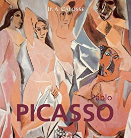 Picasso (German Edition) by [Jp. A. Calosse]