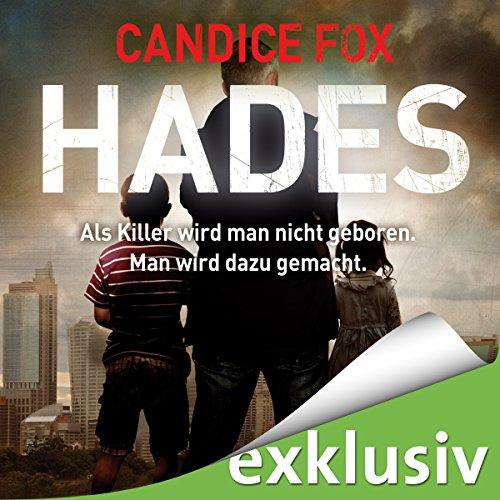 Hades: Hades-Trilogie 1