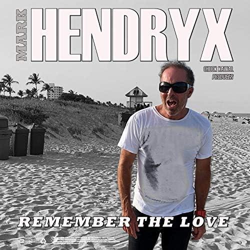 Mark Hendryx