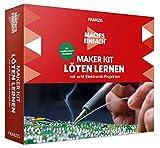 Mach's einfach: Maker Kit Lten lernen