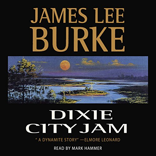 Dixie City Jam cover art