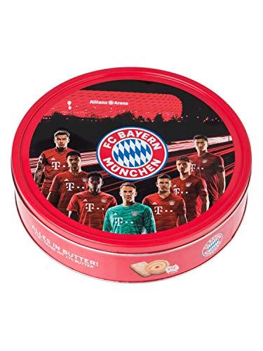 FC Bayern München XXL Cookies 908g inkl. Panini Sticker