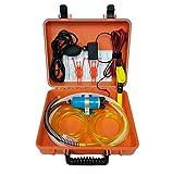 GasTapper 12V MAX Electric 12 Volt Gasoline/Diesel Transfer Pump for UTV's, Boats, Planes, Farm Equipment, Tractors, Vehicles - Built in USA - Click Below for Full Store