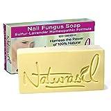 Nail Fungus Medicated Soap by Naturasil 4 Oz