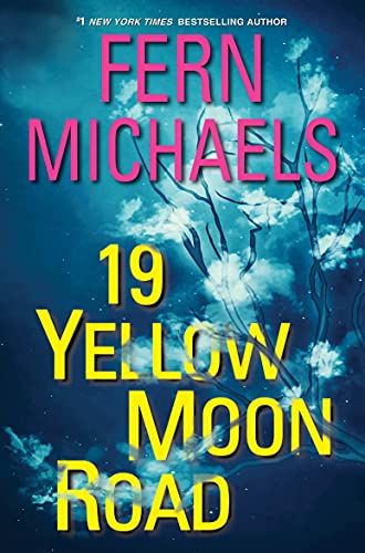 19 Yellow Moon Road (Sisterhood Book 33)