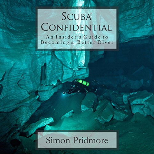 Scuba Confidential cover art