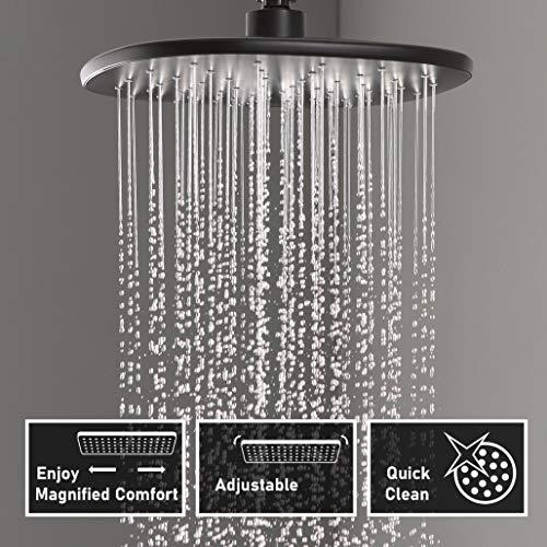 CECIPA Juegos de grifería para bañera y ducha
