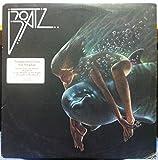 BOATZ S/T vinyl record