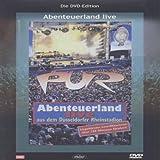 : Pur - Abenteuerland: Live aus dem Düsseldorfer Rheinstadion [2 DVDs] (DVD (Standard Version))