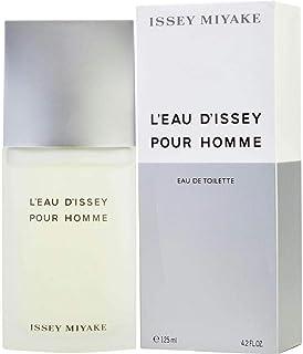 Issey Miyake L'eau D'issey Eau de Toilette Spray, 125ml
