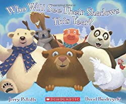 Who Will See Their Shadows This Year? is perfect for younger students. It's a short text, but will have your students predicting and guessing what will happen as the other animals volunteer to see their shadow!