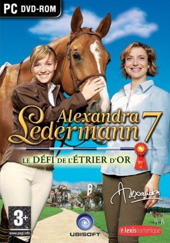 Alexandra Ledermann 7