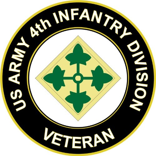 us army infantry decal - 9