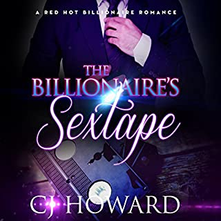 The Billionaire's Sextape cover art