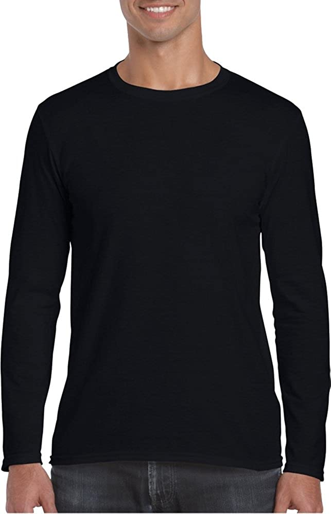 Gildan Softstyle T-Shirt /à manches longues/?