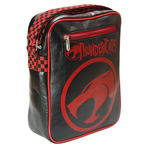 Officially Licensed Thundercats Shoulder / Flight Bag