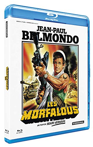 Les Morfalous [Blu-Ray]