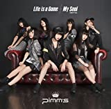 Life is a Game 歌詞