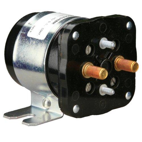 Install Bay Relay 200 Amp Each- IB200