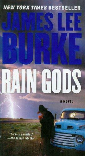 Rain Gods: A Novel (A Holland Family Novel)