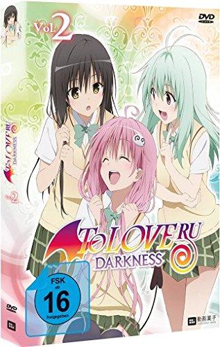 To Love Ru: Darkness - Staffel 3 - Vol.2 - [DVD]...