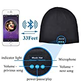 Zoom IMG-1 cotop cappello bluetooth idee regalo