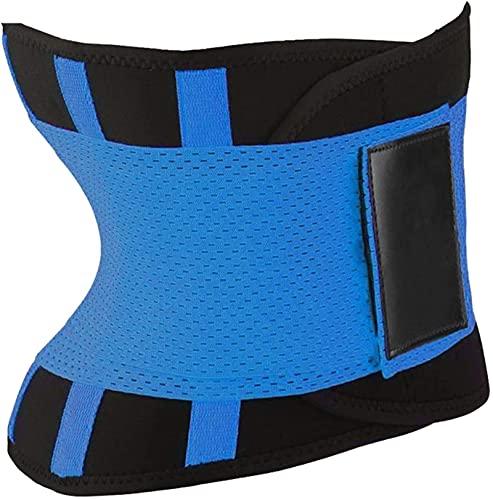 GDYJP Mujeres Cuerpo Shaper Body Formando Pantalones Adelgazante Cintura Traisor Cinturón para Mujer Cuerpo Shaper Shapewear Postparto Cuerpo Formación Pulta Control Underwear Modelo Cinturón
