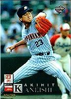 BBM1996 ベースボールカード レギュラーカード No.238 金石昭人