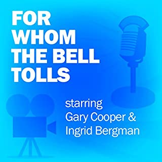 For Whom the Bell Tolls cover art