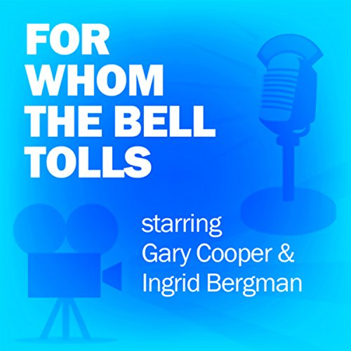 For Whom the Bell Tolls (Dramatized) Titelbild