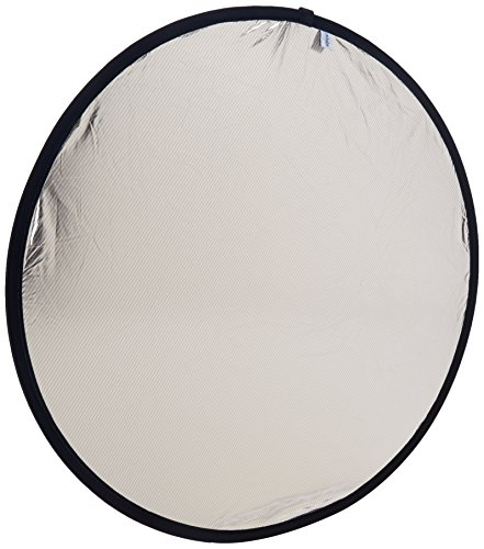 Lastolite 120cm Reflector - Sunlite/Plata Soft