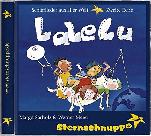 LaLeLu Schlaflieder aus aller Welt - Zweite Reise