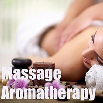 Massage Aromatherapy
