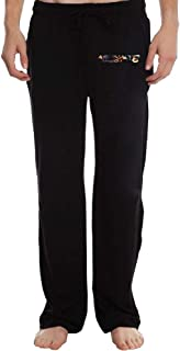 Asphalt 8 Airborne Logo Men's Sweatpants Lightweight Jog Sports Casual Trousers Running Training Pants