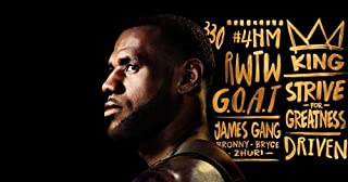 Best nba 2k19 lebron poster Reviews