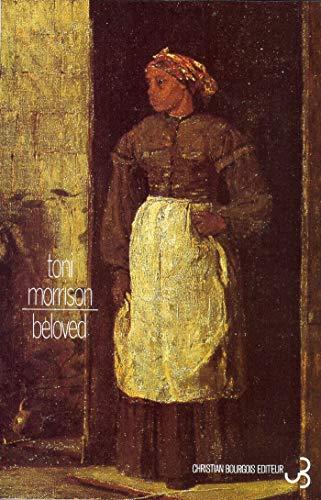 Beloved (LITTERATURE ETRANGERE) (French Edition)