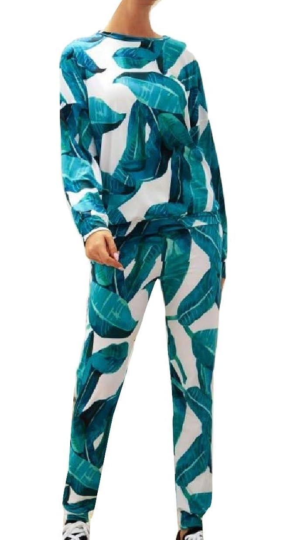非アクティブガードギネスレディース2ピース衣装 トラックスーツ ロングスリーブシャツ ボディコン ジョガーズ パンツセット
