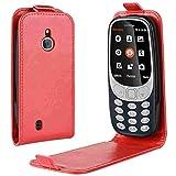 Gift_Source Nokia 3310 4G Case,Nokia 3310 3G Case, Magnetic