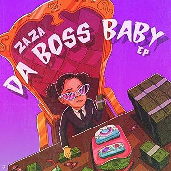 Da Boss Baby