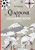 Art therapy. Giappone. Colouring book anti-stress [Lingua inglese]...